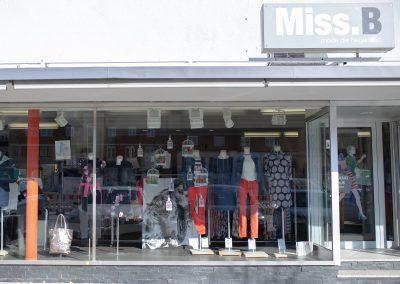 Miss. B - Mode die begeistert, Breisach